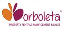 Borboleta - Agent