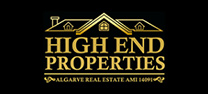 HIGH END PROPERTIES ALGARVE - Agent